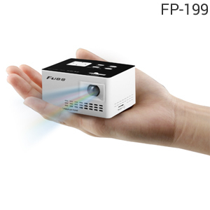 Pico/Mini DLP/LCoS/EZCast LED Projector